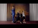 Daddy - новый клип от PSY, разрывающий интернет (2015)