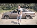 Саша N.G Ford Scorpio - тачка на прокачку для Avtomana