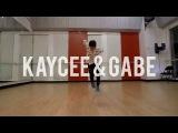 Dawin ft. Silento - Dessert #DessertDance Gabe De Guzman &amp Kaycee Rice