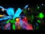 SAMOSAD BAND и ЦВЕТОЧНЫЙ MICROCOSMOS (фестиваль PEACE + LOVE, клуб Place, 21 11 2015)