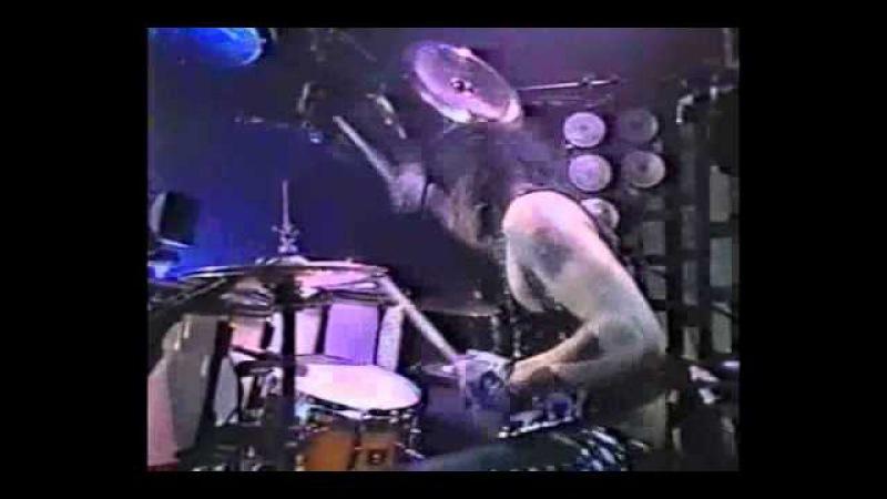 R.I.P - Randy Castillo - solo Ozzy Osbourne band