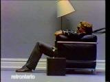 Реклама аудиокассеты Maxell Hi-Fidelity