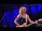 Samantha Fish - Bitch On The Run - Don Odell's Legends