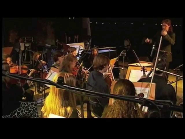 Rage Lingua Mortis Orchestra Medley OFFICIAL VIDEO