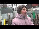 Жительница села Веселое Я живу в курятнике