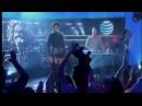 Gorgon City Go All Night ft Jennifer Hudson Jimmy Kimmel LIVE