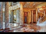Эксклюзив! Шикарный Дом Рамзана Кадырова и Его Семья