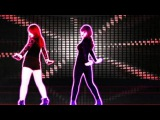 RETRONIC VOICE - DANCING IN MY DREAM (DANCE VIDEOMIX)