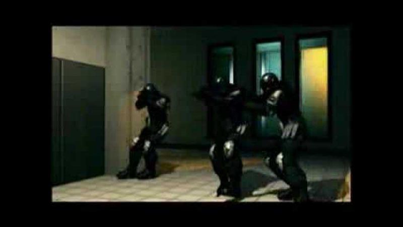 F.E.A.R. - Trailer