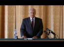 Страсти и грехи. Ч.1 МПДА, 2013.10.01 — Осипов А.И.