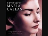 Maria Callas - Mon coeur s'ouvre