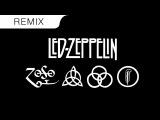 Led Zeppelin - Black Dog (Jorgen Odegard Trap Remix)