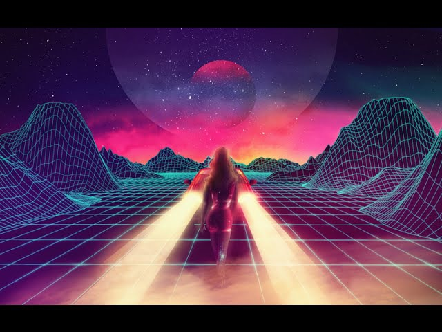 Synthwave And Retro Electro [Part1]