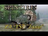 SpinTires (Mod) - ZiL 157