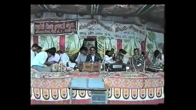 04-2001-LAXMAN B AROT NIRANJAN PANDIYA-JABARI JUGAL BANDHI-AADIPUR (KUTCH)