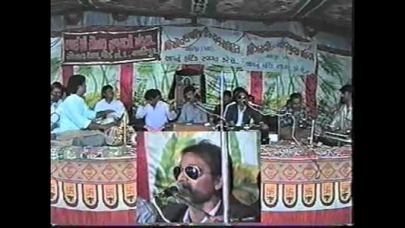 03-2001-LAXMAN B AROT-JABARI JUGAL BANDHI-AADIPUR (KUTCH)