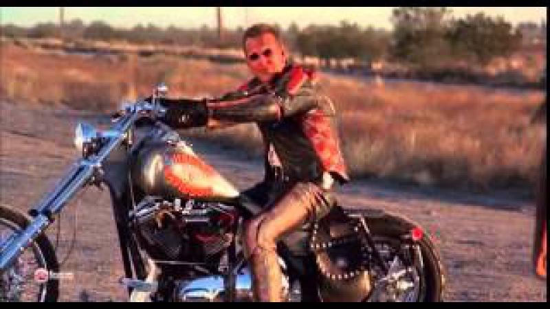 Harley Davidson And The Marlboro Man Харлей Дэвидсон и ковбой Мальборо Эпизод