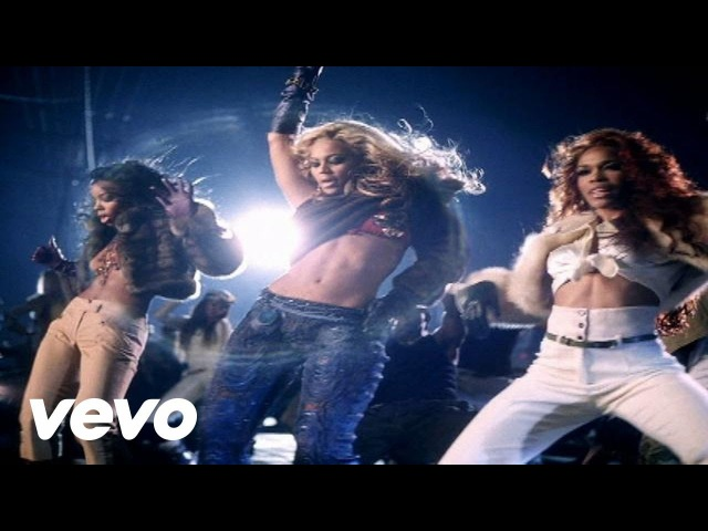Destiny's Child - Lose My Breath (Official Music Video)
