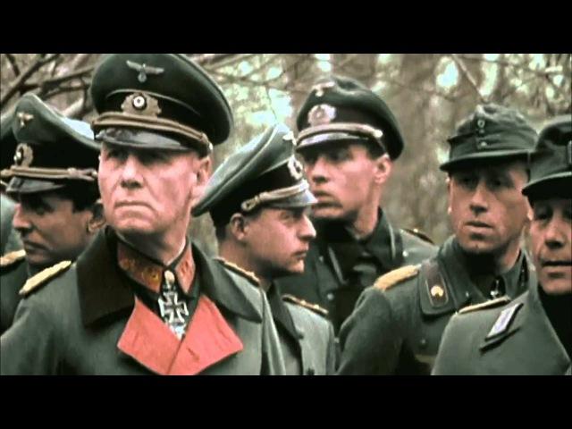 Вторая мировая война в цвете | World War II in Colour (2009) - Высадка союзников в Нормандии | Эпизод 9