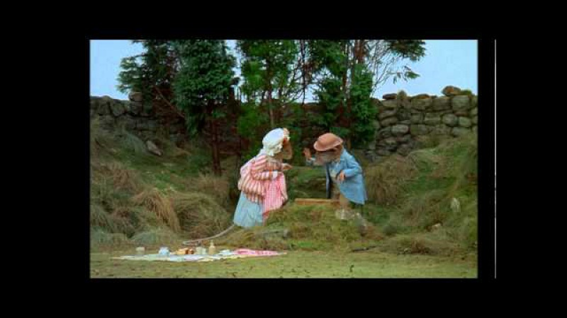 Peter Rabbit Friends The Royal Ballet Film 14