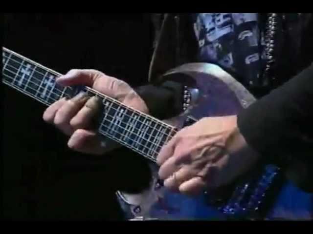 Black Sabbath Die Young 1989 URSS (Tony Martin) Live.