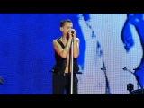 Depeche Mode Personal Jesus Live Milano 2013 Full HD 1080p