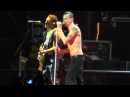 DEPECHE MODE Never let me down again live Milano 18 07 2013 stadio S Siro