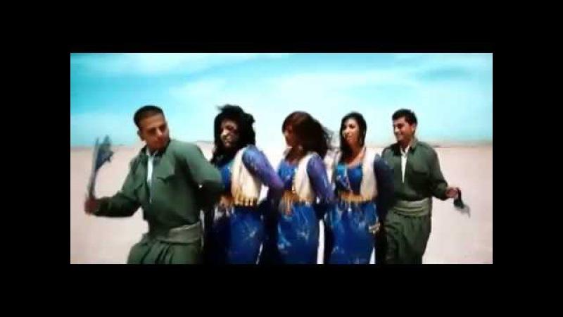 Jamshid - Tan'nek Kurdish song music sorani gorani