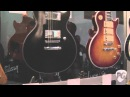 NAMM '12 - Gibson Moderne, Les Paul Jr B Bender, Jeff Tweedy SG, Derek Trucks SG, LP Studio Shred