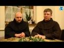 BEZ sLOGANU2 193 Samotność kapłańska franciszkanie