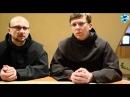 BEZ sLOGANU2 164 Ważność sakramentu z grzechem cieżkim kapłana franciszkanie