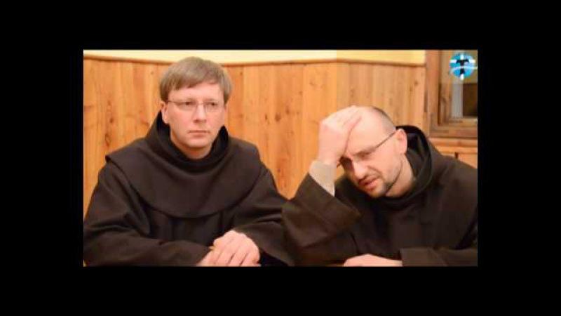 BEZ sLOGANU2 190 Ciągłe trwanie na modlitwie franciszkanie смотреть онлайн без регистрации