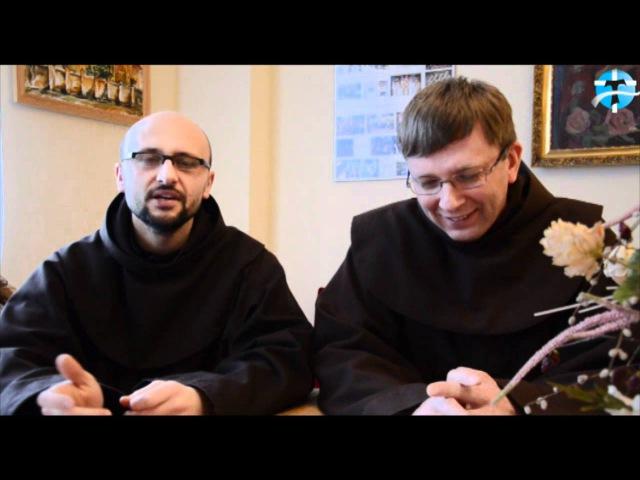 BEZ sLOGANU2 156 Czy Bóg odwraca sie po grzchu Franciszkanie смотреть онлайн без регистрации