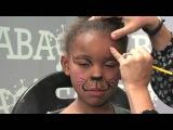 Грим для карнавала собачка  1-2-3 Kitty Super Fast Face Painting