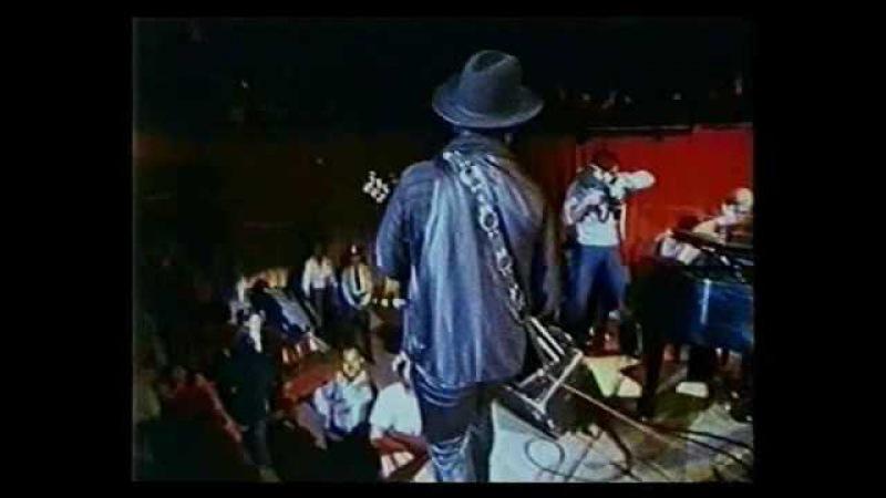 Bo Diddley LIVE 1973 - Hey, Bo Diddley