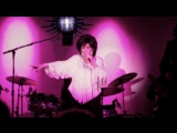 Wanda Jackson (feat. Jack White) - Riot in Cell Block # 9 live