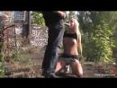 Public Disgrace - рабыня CarlaCox / /публичное унижение / BDSM / рабынь очень жестко публично ебут и унижают