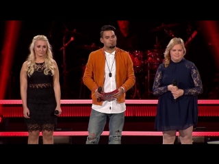 The Voice of Finland 25.02.2016 (Full Show, IPTVRip)