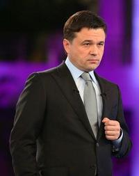 Воробьев Андрей