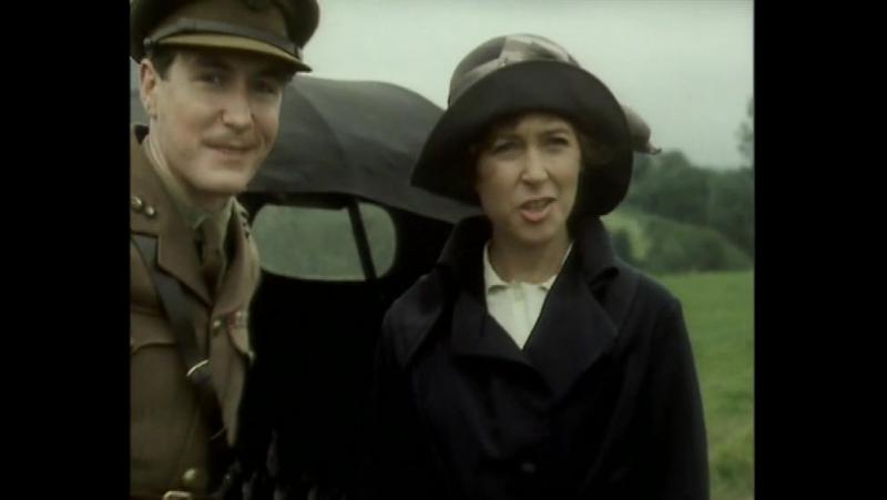 Я встал на ноги, Дороти! The Monocled Mutineer (1986)