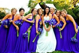Декілька яскравих фото з чудового весілля