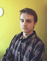 Алексей Шибаршин