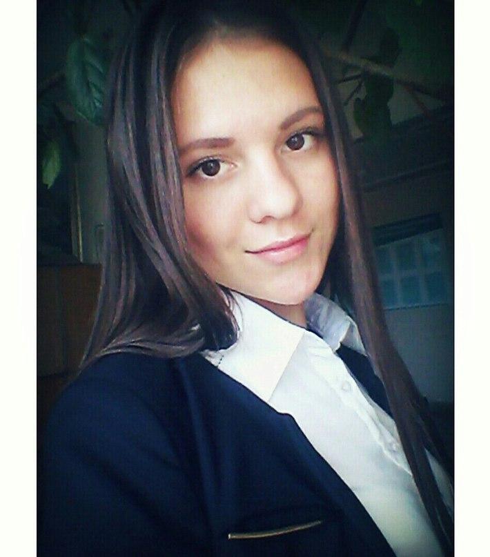 Аня Усольцева | Казань