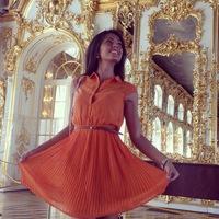 Дарья Марченкова