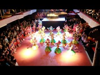 Волшебный сад-ЭЛЕГИЯ-Танцуй Донбасс-CHICAGO-21.11.15