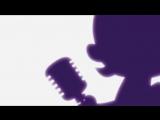 Мой маленький пони песня Девушек Эквестрии в мире пони (фан видео)