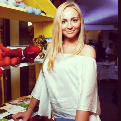 Olenka Shulga