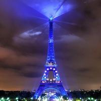 фото ельфова вежа