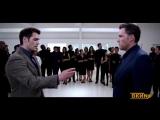 Бэтмен против Супермена удалённая сцена пародия русский язык