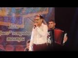 Ризван Хакимов - Творческий вечер Ризвана Хакимова (Уфа, 04.11.15,  съемка Милены Арслановой)